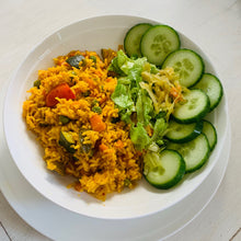 Load image into Gallery viewer, Spanish Vegetable Rice