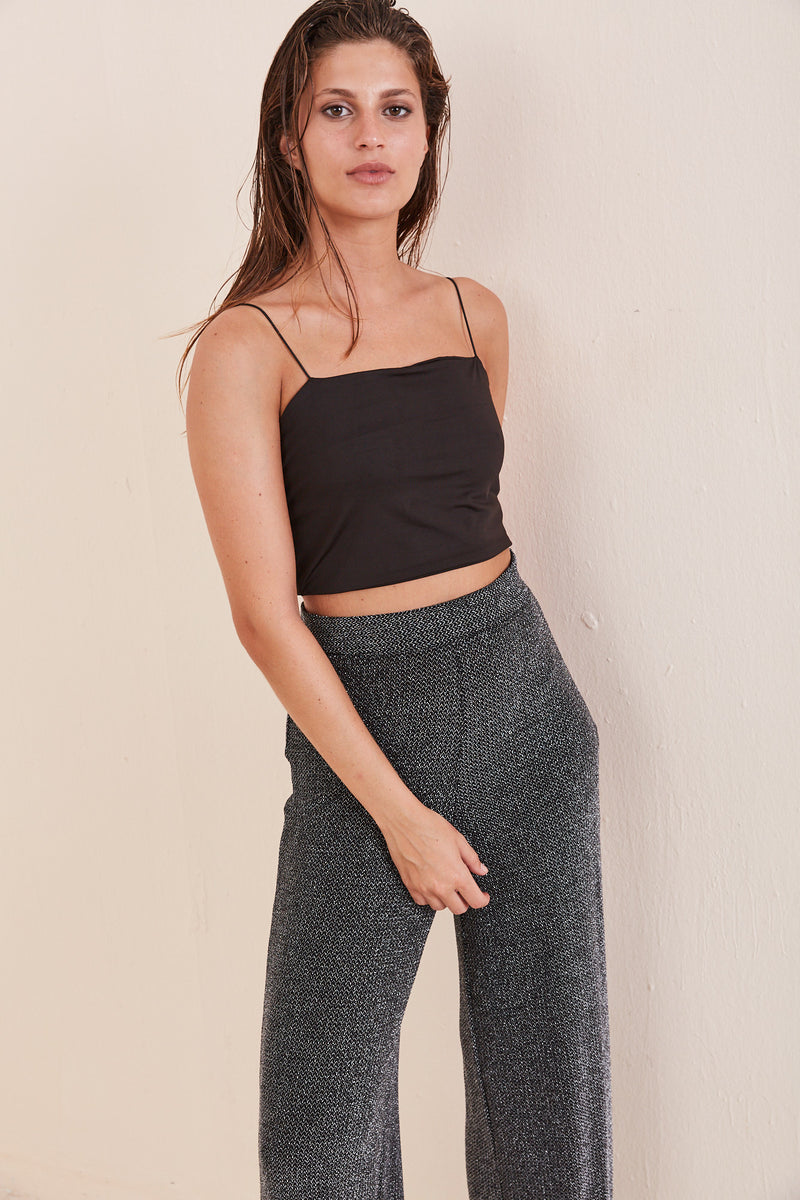 Stella Wide Leg Trousers