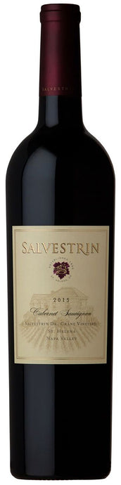Buy Wines in Singapore - Salvestrin Estate Dr. Crane Cabernet Sauvignon