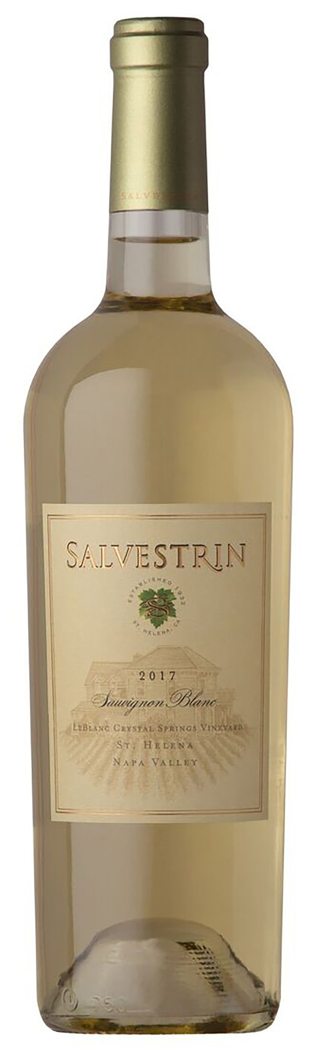 Buy Wines in Singapore - Salvestrin Sauvignon Blanc