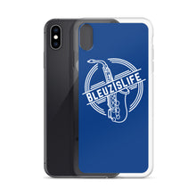 Load image into Gallery viewer, bleuzislife iPhone Case