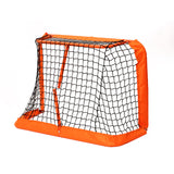 ACCUFLI Collapsible Small Steel Goalpost
