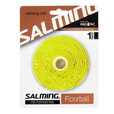 SALMING Tourlite Wettac Grip Yellow