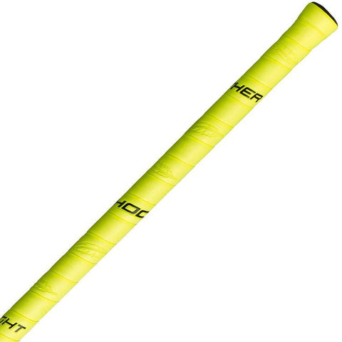UNIHOC Featherlight Grip Yellow