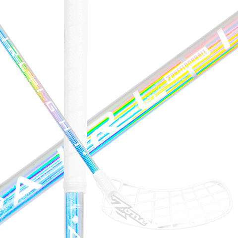ZONE HYPER AIRLIGHT 28 WHITE HOLOGRAPHIC (20/21)