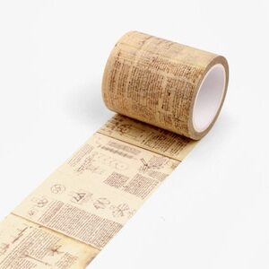 Vintage washi tape - The Stationery Booth