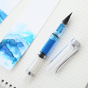 Calligraphy Brush Pen - The Stationery Booth