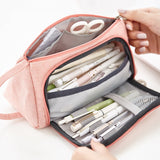 Stationery Organizer Pouch Case - The Stationery Booth