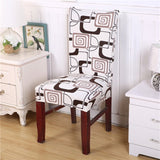 Stretchable Chair Covers - The Stationery Booth