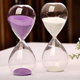 30 Minute Sand Timer - The Stationery Booth