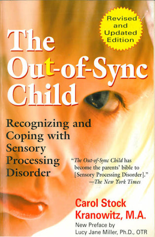 The Out-of-Sync Child (Book)