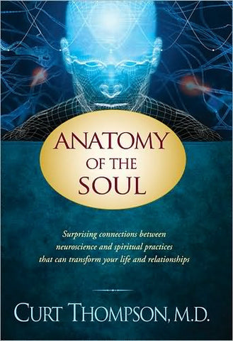Anatomy of the Soul (Book)