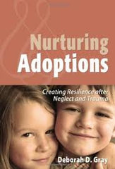 Nurturing Adoptions (Book)