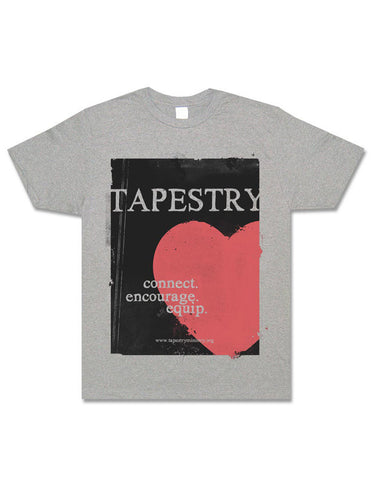 Tapestry Shirt — Adult