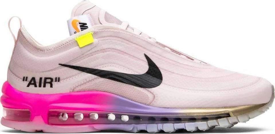huge selection of 73067 359f6 ... OFF-WHITE X NIKE AIR MAX 97