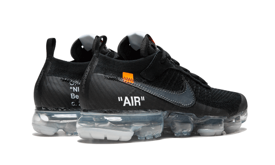 online store 5936b 4d739 AIR VAPORMAX OFF-WHITE BLACK 2018