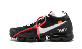 OFF WHITE X NIKE AIR MAX VAPORMAX 2.0 THE TEN (BLACK AND WHITE)