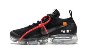 AIR VAPORMAX OFF-WHITE BLACK 2018