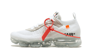 OFF WHITE X NIKE AIR MAX VAPORMAX 2.0 (WHITE)