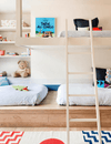 Kids' Room: A Creative and Comfortable Corner
