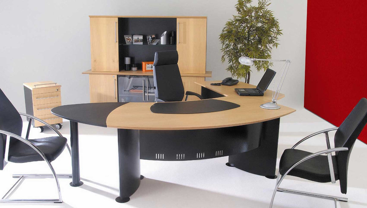 Furnish Your Office With The Right Decor