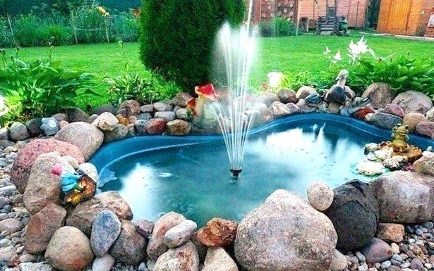 Pond Fountains - Adding a Special Charm to Your Garden