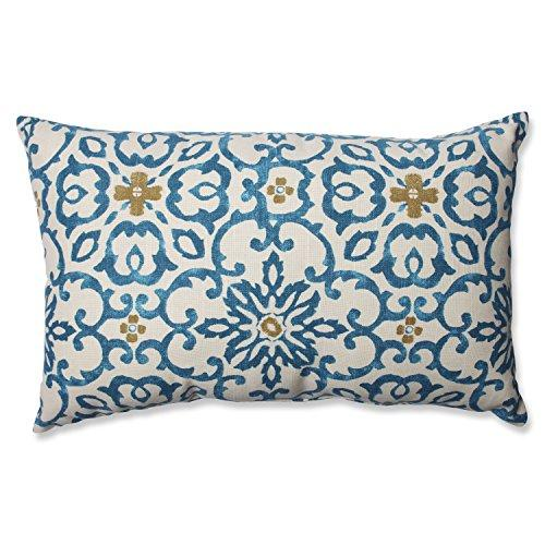 Pillow Perfect Souvenir Rectangular Throw Pillow, Scroll