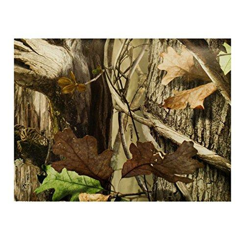 Hunting And Fishing \'Camo\' Invitations And Thank You Notes W/ Envelopes (8Ct)