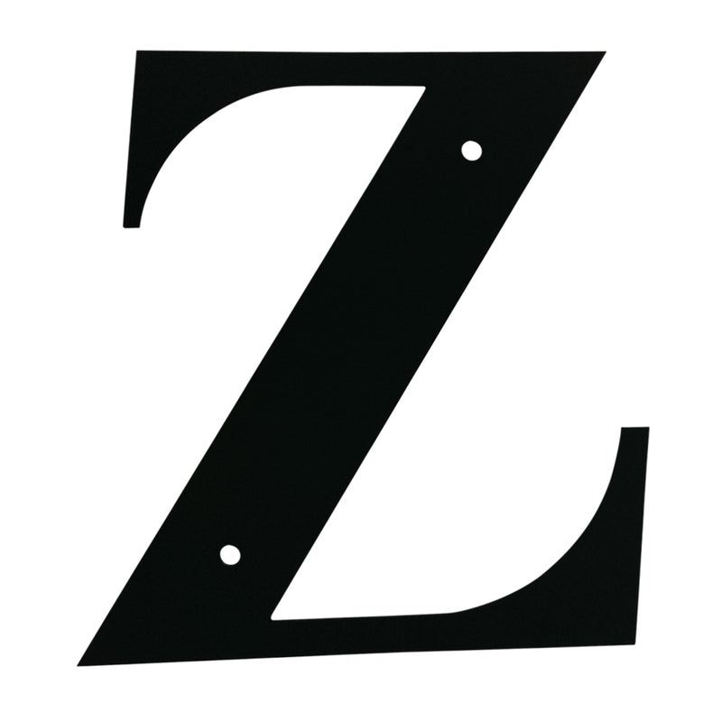 Letter Z Small