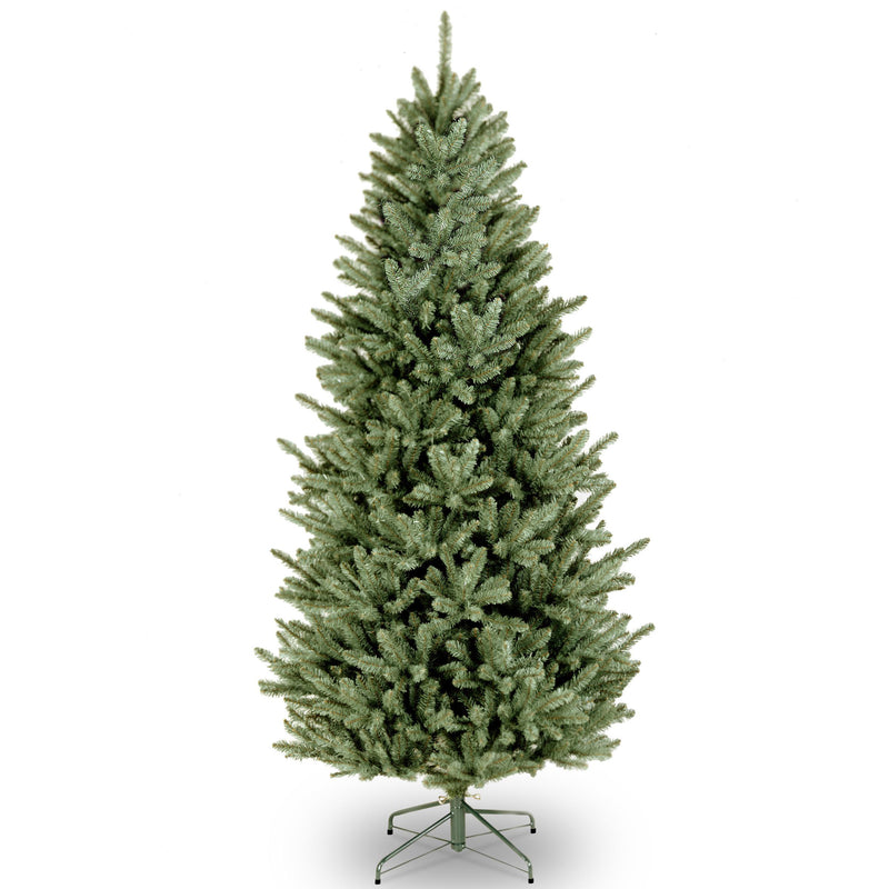 9' Natural Fraser Slim Fir Tree