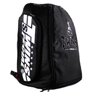 TWINS SPECIAL BAG-5 BLACK