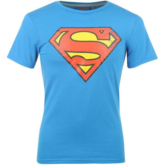 DC Comics - Superman T-Shirt