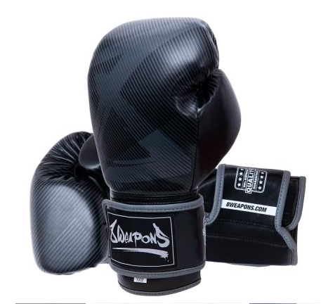 8 WEAPONS - HIT BOXHANDSCHUHE 10 OZ