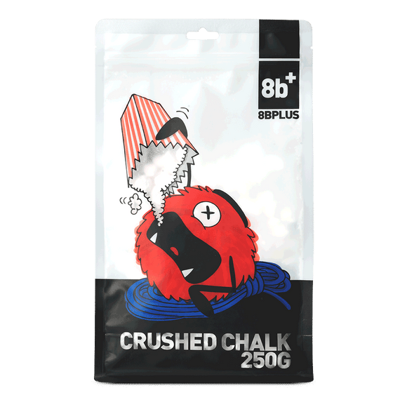 250g Crushed Chalk