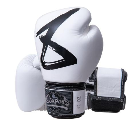 8 Weapons - Premium Big 8 Boxhandschuhe 10 oz