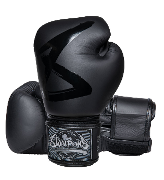 8 Weapons - Premium Big 8 Boxhandschuhe 16 oz