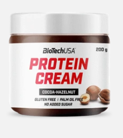BIOTECH USA - PROTEIN CREAM 200 G