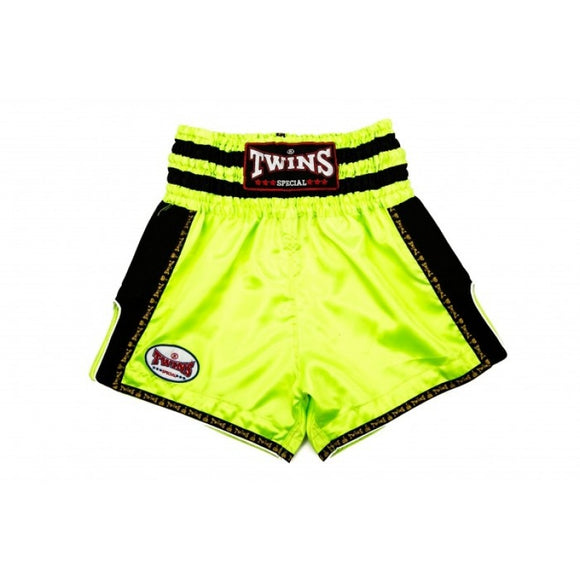 Twins Special - TTBL 65 Muay Thai Short