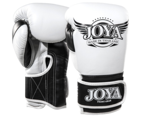 JOYA 'BANGKOK' - WHITE-BLACK
