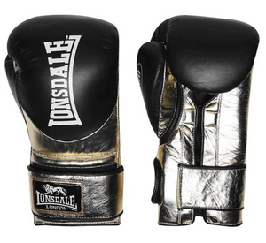 Lonsdale - Boxhandschuhe 16 oz