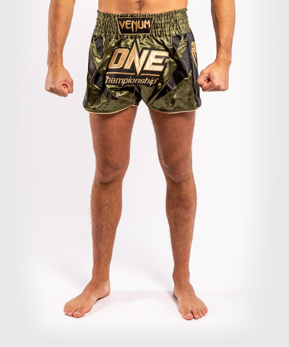 Venum - One Championship Muay Thai Short