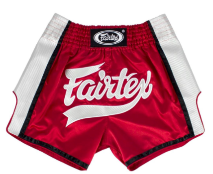 Fairtex - Muay Thai Short