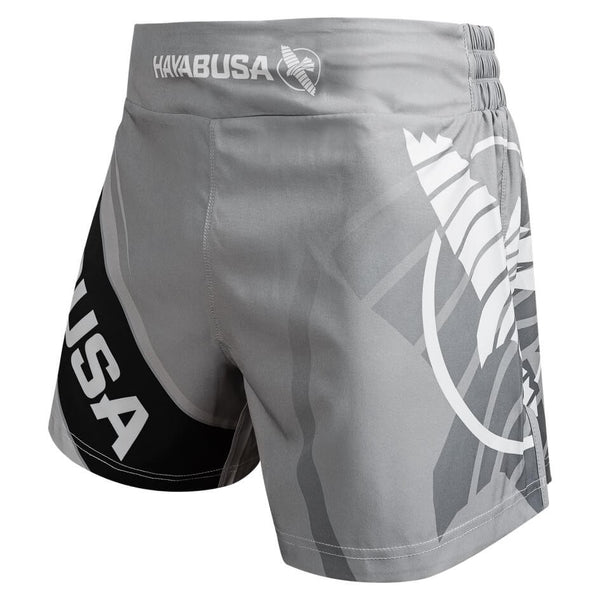 HAYABUSA SHORTS 2.0 - GREY