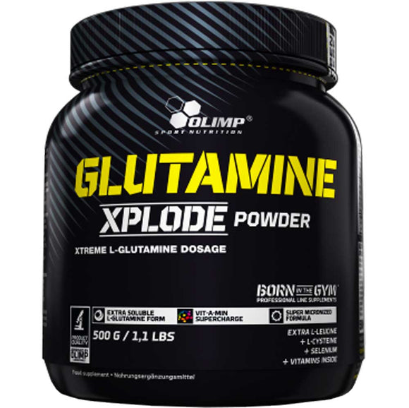 Olimp - Glutamine Xplode Powder 500g