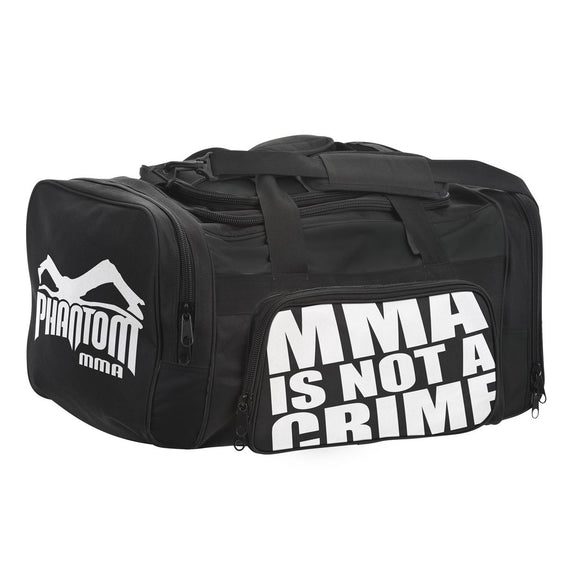 SPORTTASCHE TACTIC MMA IS NOT A CRIME