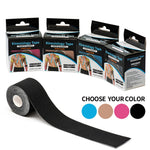 5cm x 5m Sports Kinesiology Tape
