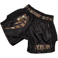 VENUM GIANT MUAY THAI SHORTS