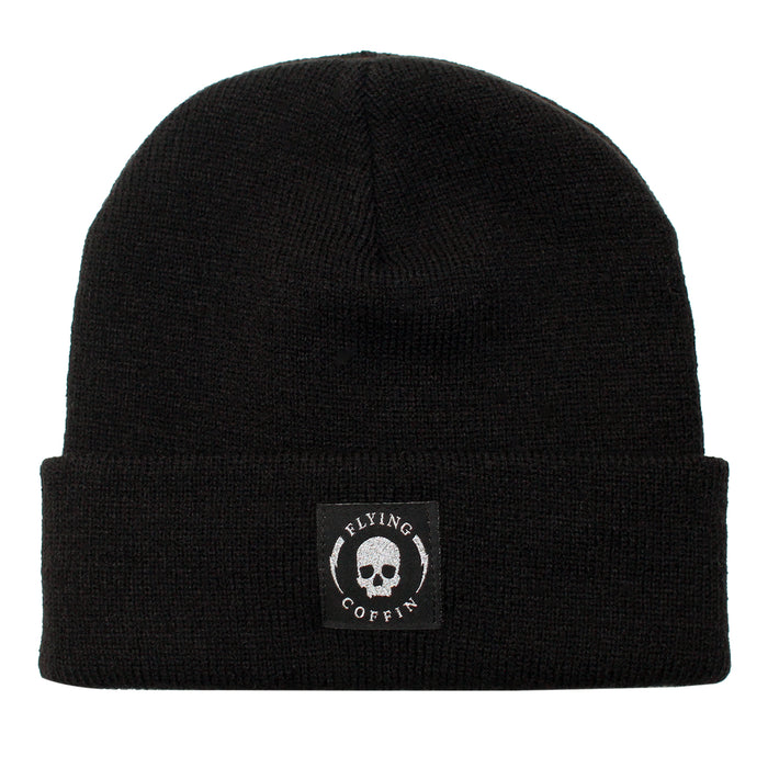 EVERYDAY BEANIE-BLACK
