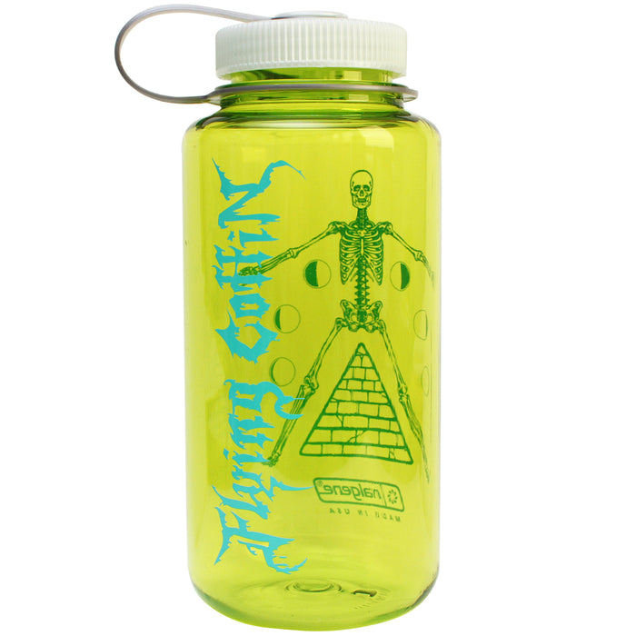 PHASES BOTTLE-GREEN