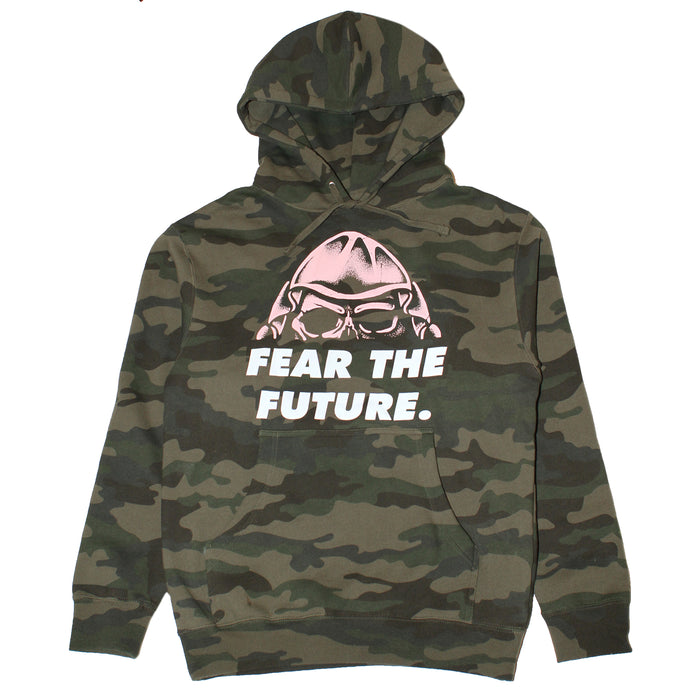 FEAR THE FUTURE-PULLOVER